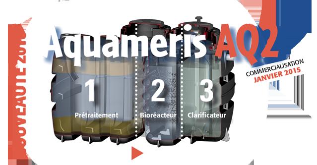 Aquameris